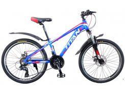 Велосипед Titan Scorpion 24 (24TWAL19-314)