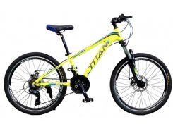 Велосипед Titan Scorpion 24 (24TWAL19-316)