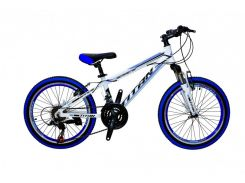 Велосипед Titan Space 20 (20TJA18-39-1)