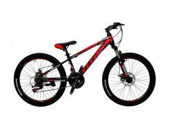 Велосипед Titan Spider 24 (24TJS18-16-4)
