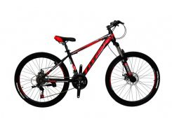 Велосипед Titan Spider 26 (26TJS18-17-4)