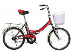 Велосипед Titan Десна 24 (24TWF18-91-1)