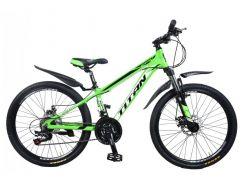 Велосипед Titan XC2419 24 (24TJAL19-286)