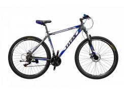 Велосипед Titan Flash 29 (29TWA18-44-2)