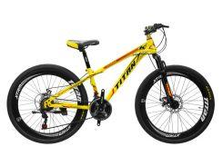 Велосипед Titan Maxus 26 (26TWS18-31-3)