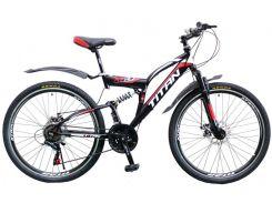Велосипед Titan Panther 26 (26TWD18-81-2)