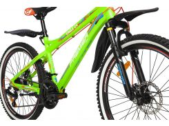 Premier Eagle 24 Disc 15 [2018] Green (SP0004917)