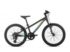 Велосипед Orbea MX 20 DIRT 2019 Black - Pistachio (J00820KF)