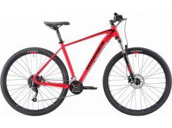 """Велосипед WINNER 29"""" SOLID-GT 22"""" (красный) 20-110 2020"""