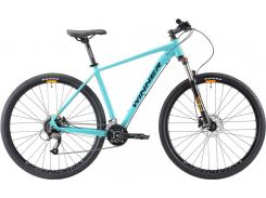 "Велосипед WINNER 29"" SOLID - DX 20"" (бирюза)(20-114)"