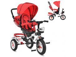 Велосипед Turbo Trike M 3200A-3 Red (M 3200A-3)