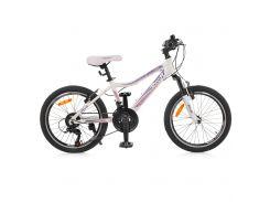 """Велосипед Profi 20"""" G20CARE A20.3 (G20CARE A20.3)"""