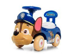 Каталка-толокар Bambi Paw patrol Blue (6566)