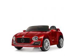 Детский электромобиль Bambi M 4109 EBLRS-3 Bentley, красный