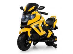 Детский электромотоцикл Bambi M 3681AL-6