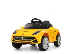 Детский электромобиль Bambi M 3176EBLR-6