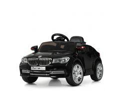 Детский электромобиль Bambi M 3271 EBLRS-2 BMW, черный
