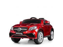 Детский электромобиль Bambi M 4146 EBLRS-3 Mercedes, красный