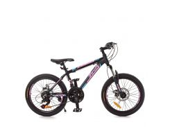 Велосипед 20 д. G20OPTIMAL A20.2