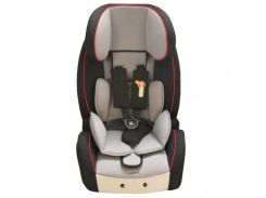 Автокресло Gallant Isofix LB526 BabyHit black grey (9895)