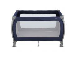 Детская кроватка-манеж Inglesina Lodge Blue (70768)