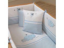 Постельный комплект HIPPO 7 ед. Funna Baby (26038)