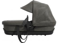Люлька к прогулочной коляске Mima Zigi Charcoal (70313)