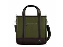 Спортивная сумка на коляску Mima Zigi Olive Green (26168)