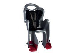 Сиденье заднее Bellelli MR Fox Clamp (01FXM00007)