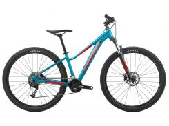 Велосипед Orbea MX 27 ENT Dirt XC XS 2020 Blue-Red (K02414NW)