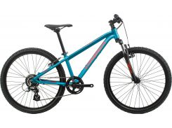 Велосипед Orbea MX 24 XC 2020 Blue-Red (K01224JC)