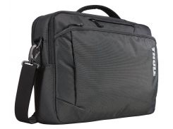 "Сумка для ноутбука Thule Subterra Laptop Bag 15.6"" (Dark Shadow) (TH 3203427)"