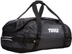 Спортивная сумка Thule Chasm 70L (Black) (TH 221201)