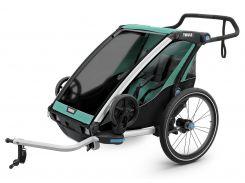 Детская Коляска Thule Chariot Lite 2 (TH 10203007)