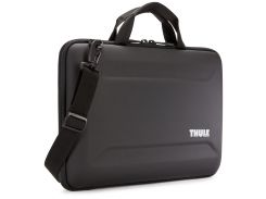 "Сумка для ноутбука Thule Gauntlet MacBook Pro Attache 15"" (Black) (TH 3203976)"