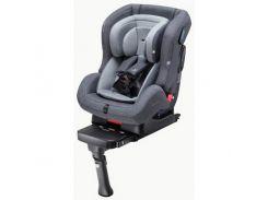 Автокресло Daiichi First7 Fix 0-25 кг Grey (8809405851673)