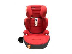 Автокресло Bomiko Auto XXL 02 Red