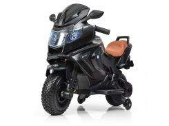 Детский электромотоцикл Bambi M 3681ALS-2