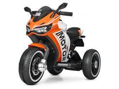 Детский электромотоцикл Bambi M 4053L-7