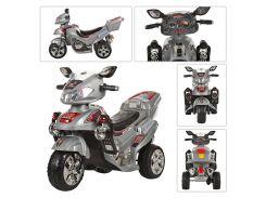 Детский электромотоцикл Bambi M 0564