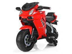 Детский электромотоцикл Bambi M 3637EL-3