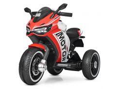 Детский электромотоцикл Bambi M 4053L-3