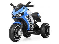Детский электромотоцикл Bambi M 4053L-4