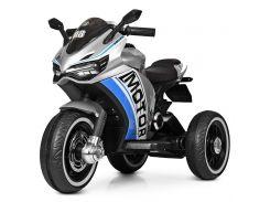 Детский электромотоцикл Bambi M 4053LS-11