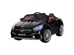 Детский электромобиль Bambi M 3583 EBLR-2 Mercedes, черный
