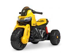 Детский электромотоцикл Bambi M 4193EL-6