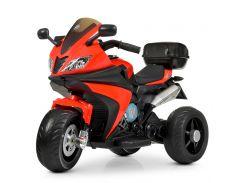 Детский электромотоцикл Bambi M 4195EL-3