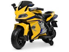 Детский электромотоцикл Bambi M 4202EL-6