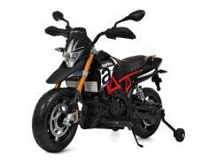 Детский электромотоцикл Bambi M 4252EL-2
