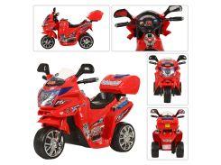 Мотоцикл M 0566